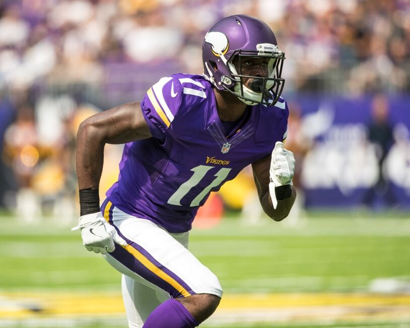 Minnesota Vikings Need To Increase Playing Time For Laquon