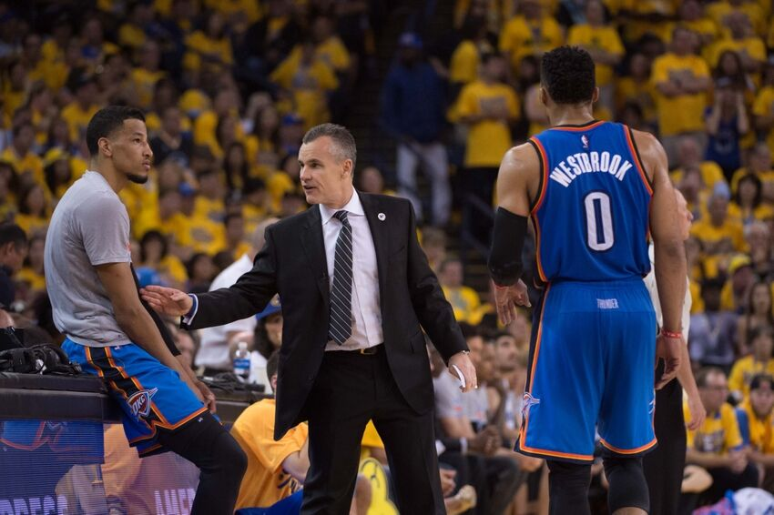 Andre Roberson: Is the 24-Year Old Finally a Justifiable Starter?