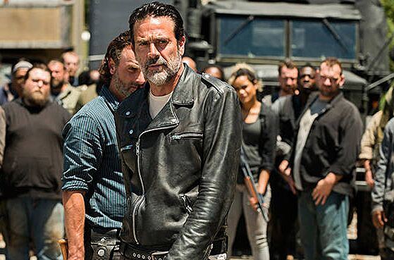Walking Dead Saviors