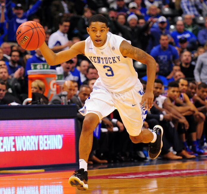 2013 Recruits Uk Basketball And Football Recruiting News: Kentucky Basketball: Be Careful What You Wish For