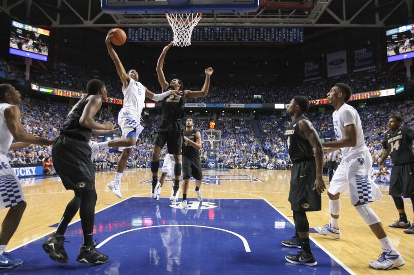 Kentucky Basketball Wildcats Have Found Their Groove: Kentucky Wildcats: The Cardiac Cats No More