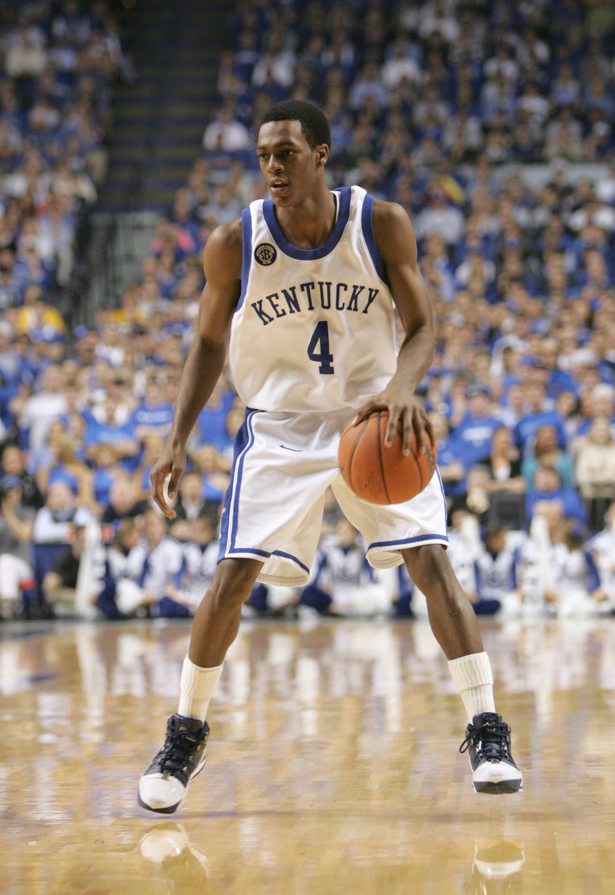 Three Reasons Kentucky Basketball Might Have One Of Its: Kentucky Basketball: Rajon Rondo Signs One-year Deal With
