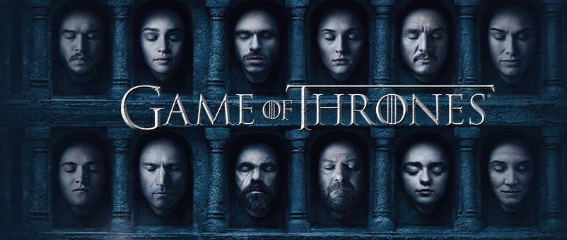 Game Of Thrones Cast Members Season 6