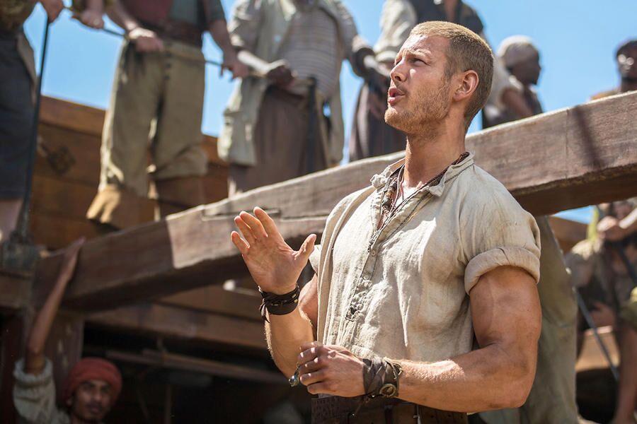 City Of Bones Recasting: Black Sails' Tom Hopper Joins Game Of Thrones Season 7 In