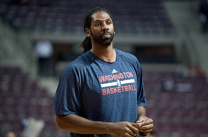 Nene Upset At Wizards Quot Young Guys Quot After Loss To San Antonio