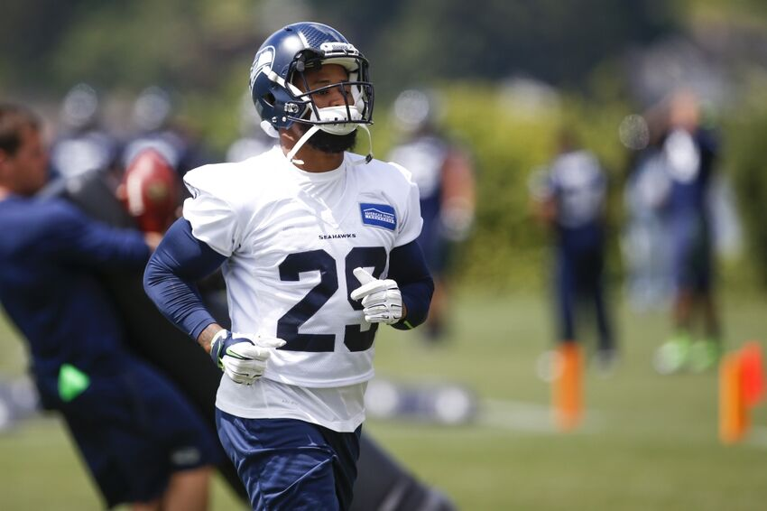 25 30 Seattle: Seahawks 25 Best Players, #4 Earl Thomas