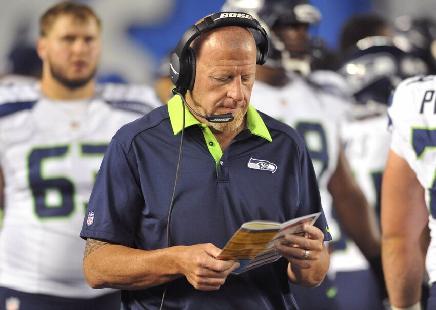 Seahawks Offense Has A Coaching Problem