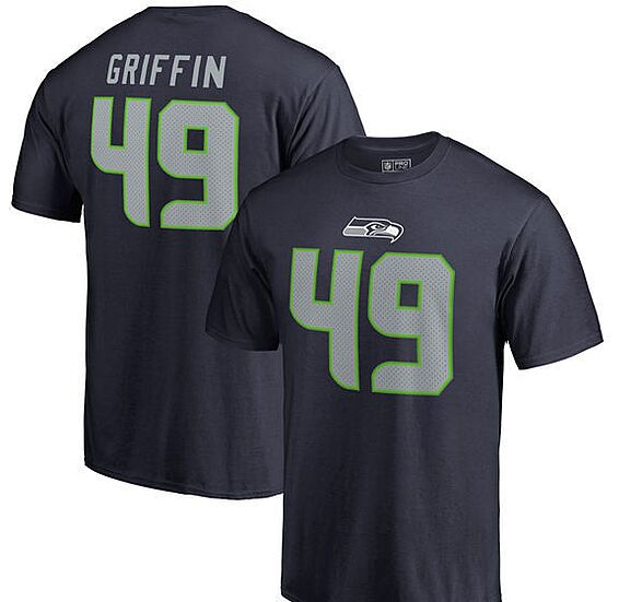 91f08e54e Seattle Seahawks fans need some Shaquem Griffin gear