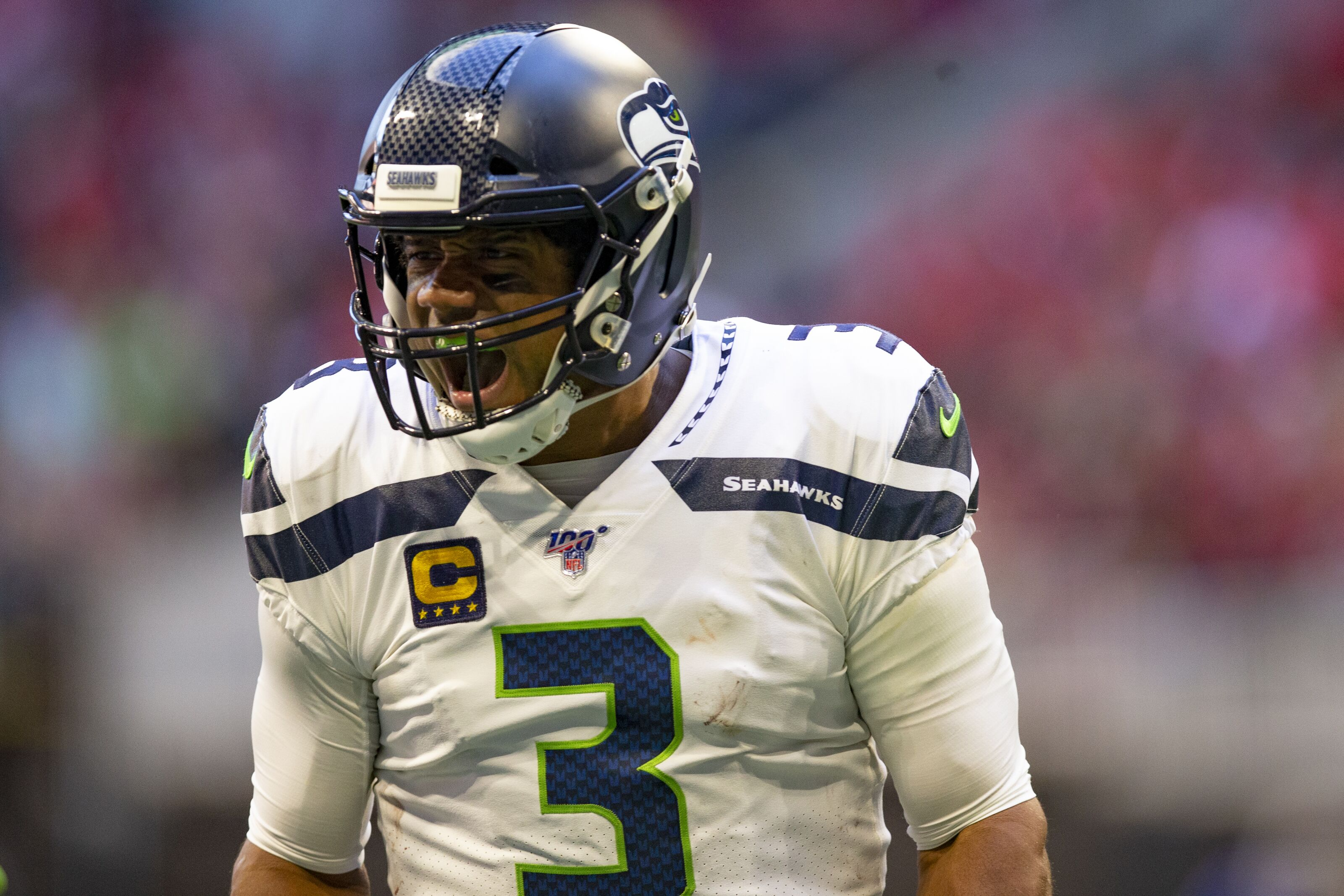 Russell Wilson to Dan Patrick: load management in the NFL won't work - 12th Man Rising