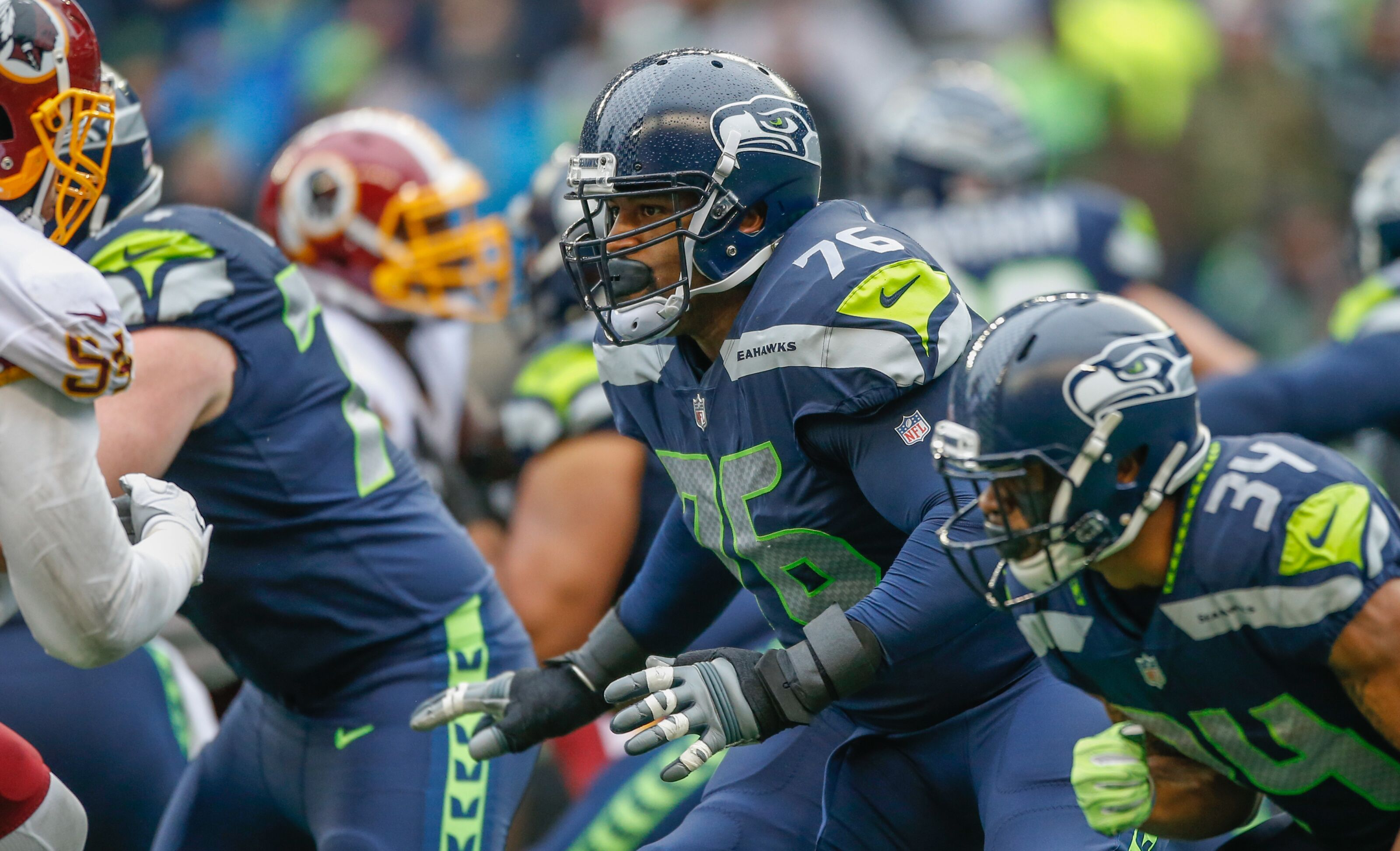 Seahawks injuries versus Browns are bad for business