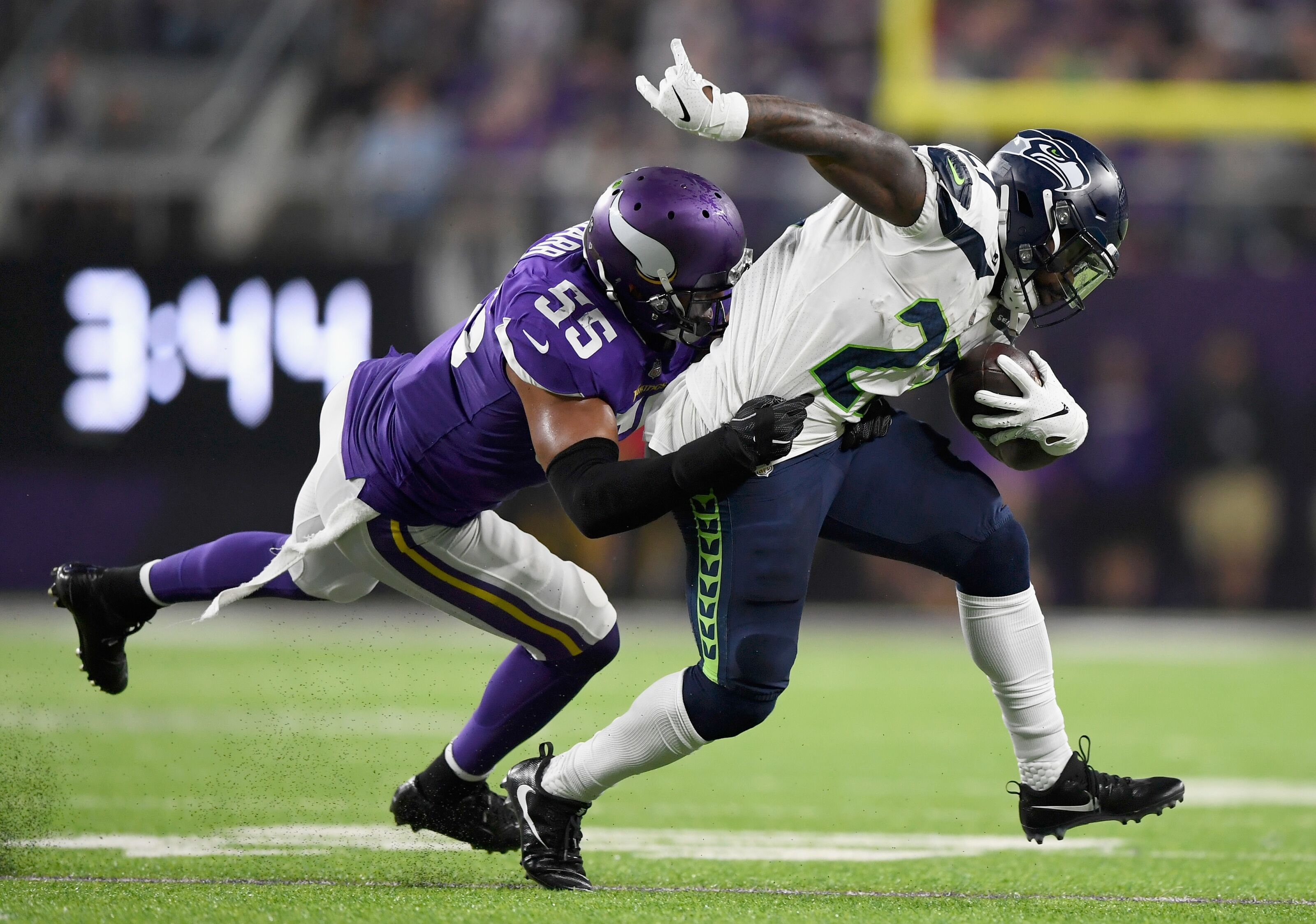 Seahawks vs. Vikings  3 things we learned about Seattle eb2def1d5