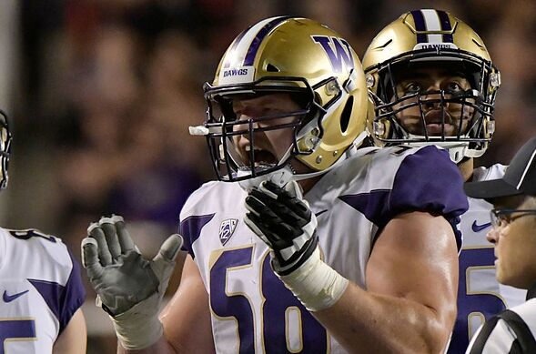Nfl Best Offensive Lines 2019 Seahawks five best prospects at offensive tackle in the 2019 draft