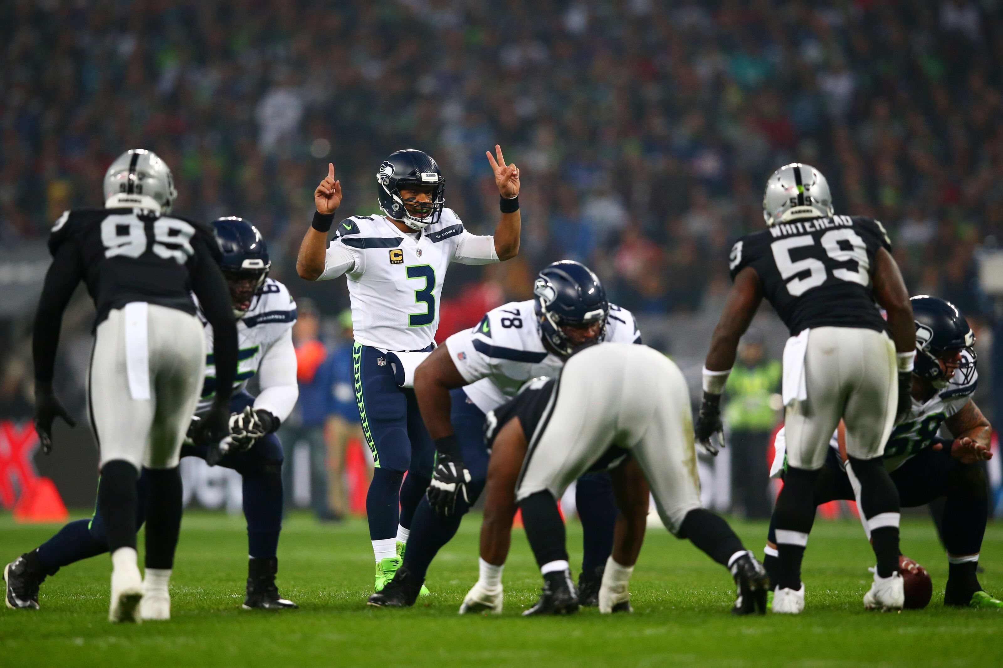 Seahawks vs. Raiders: How to watch Seattle's last preseason game of 2019