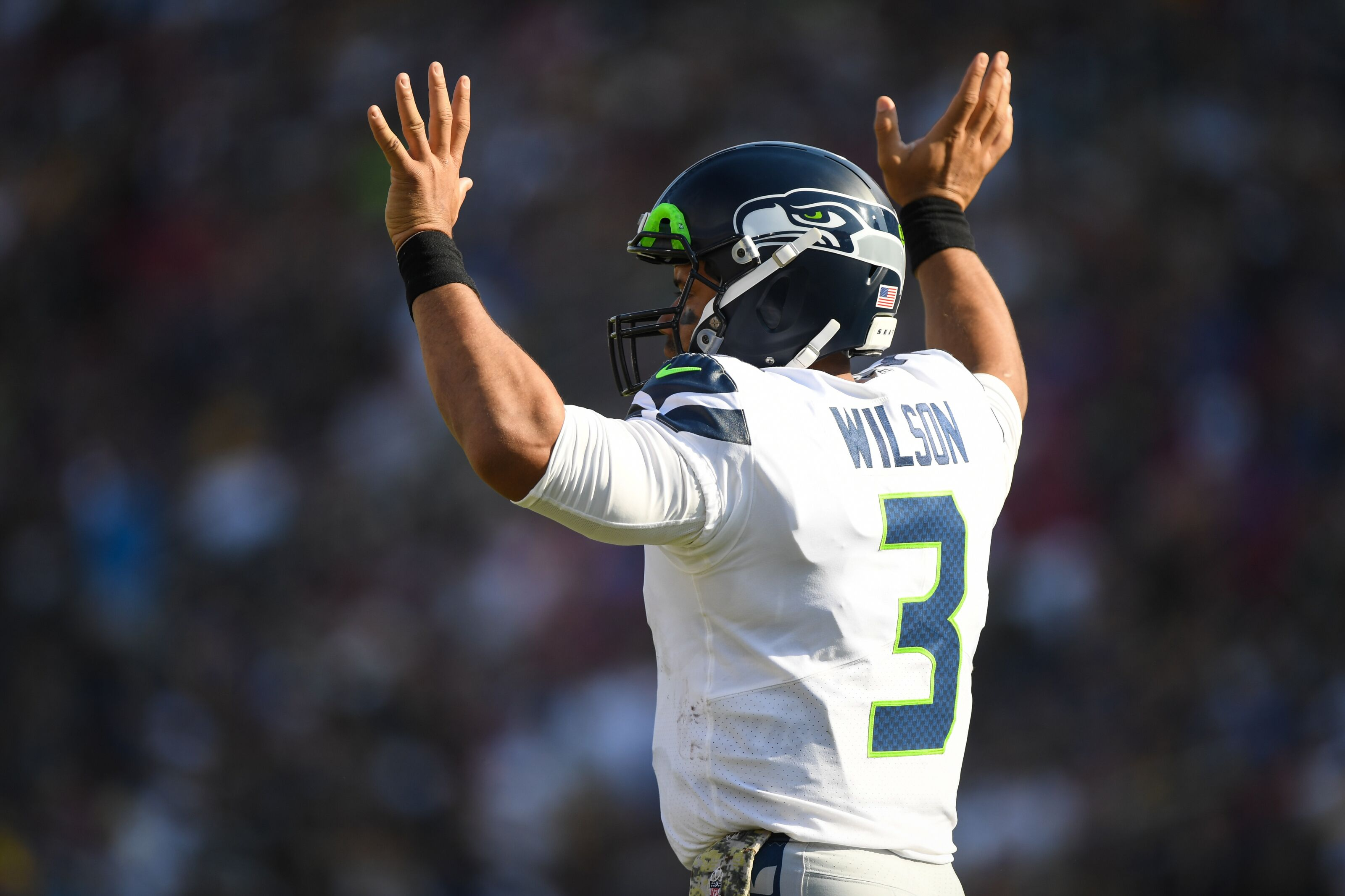 Seahawks 53-man roster projection prior to preseason game one