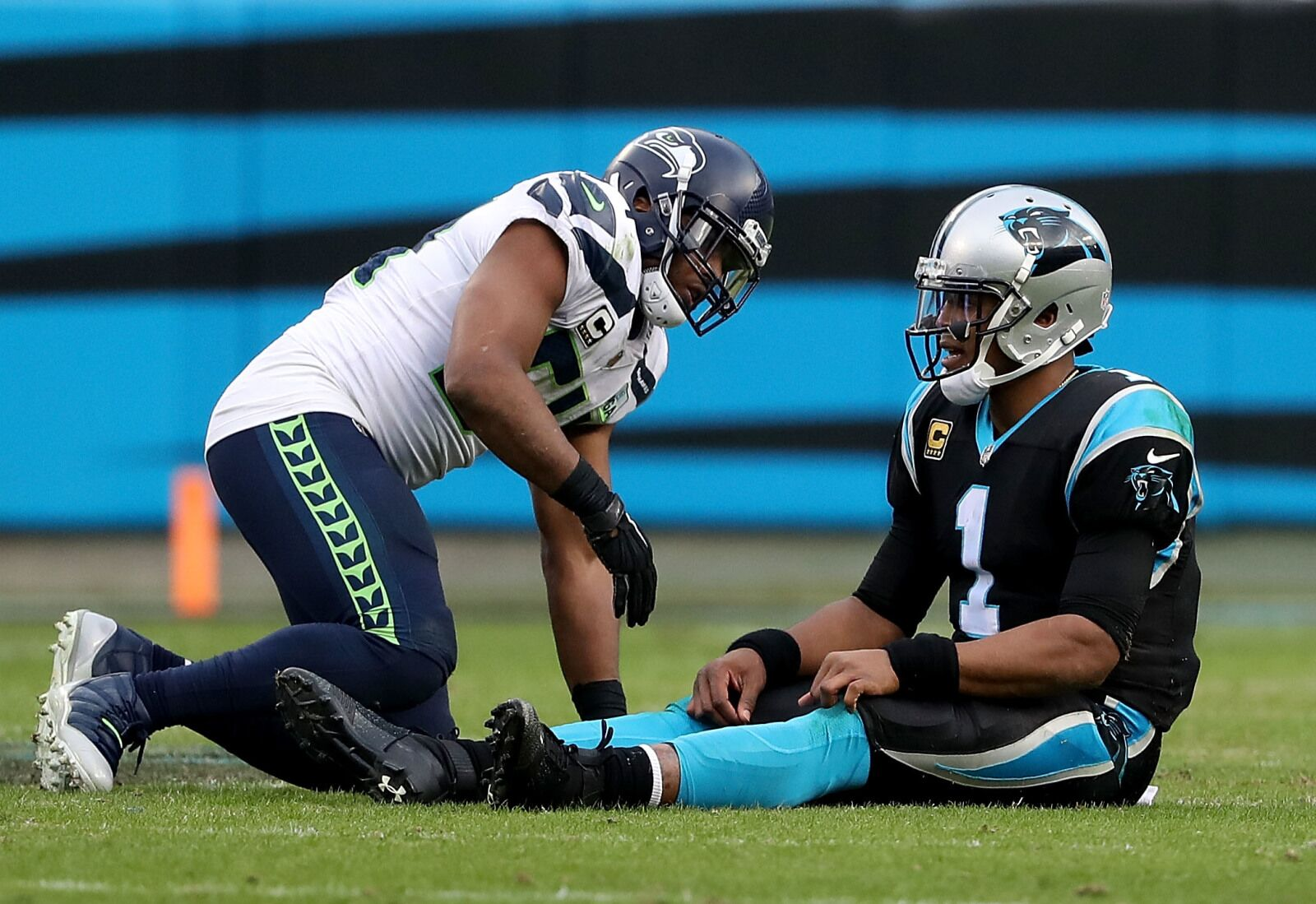 a57c2d88a0e Seahawks defensive grades from massive win over Panthers