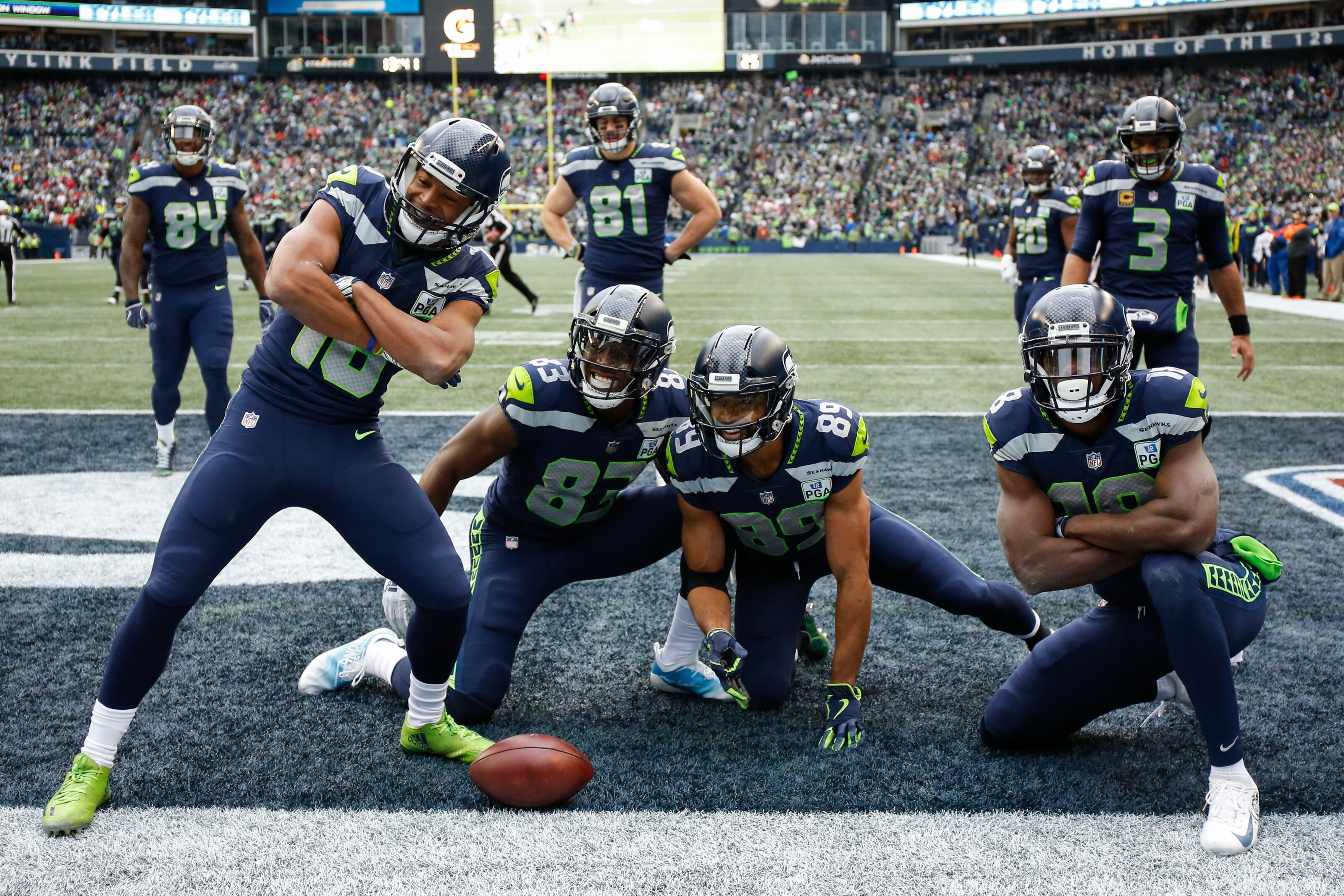 8aa79a39 Seahawks are poised for their greatest offense ever