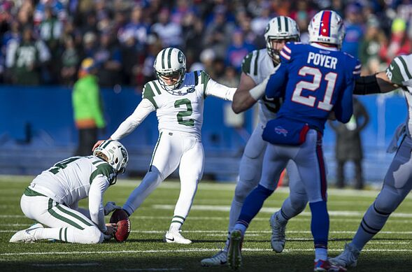 Seahawks have another great weapon in kicker Jason Myers