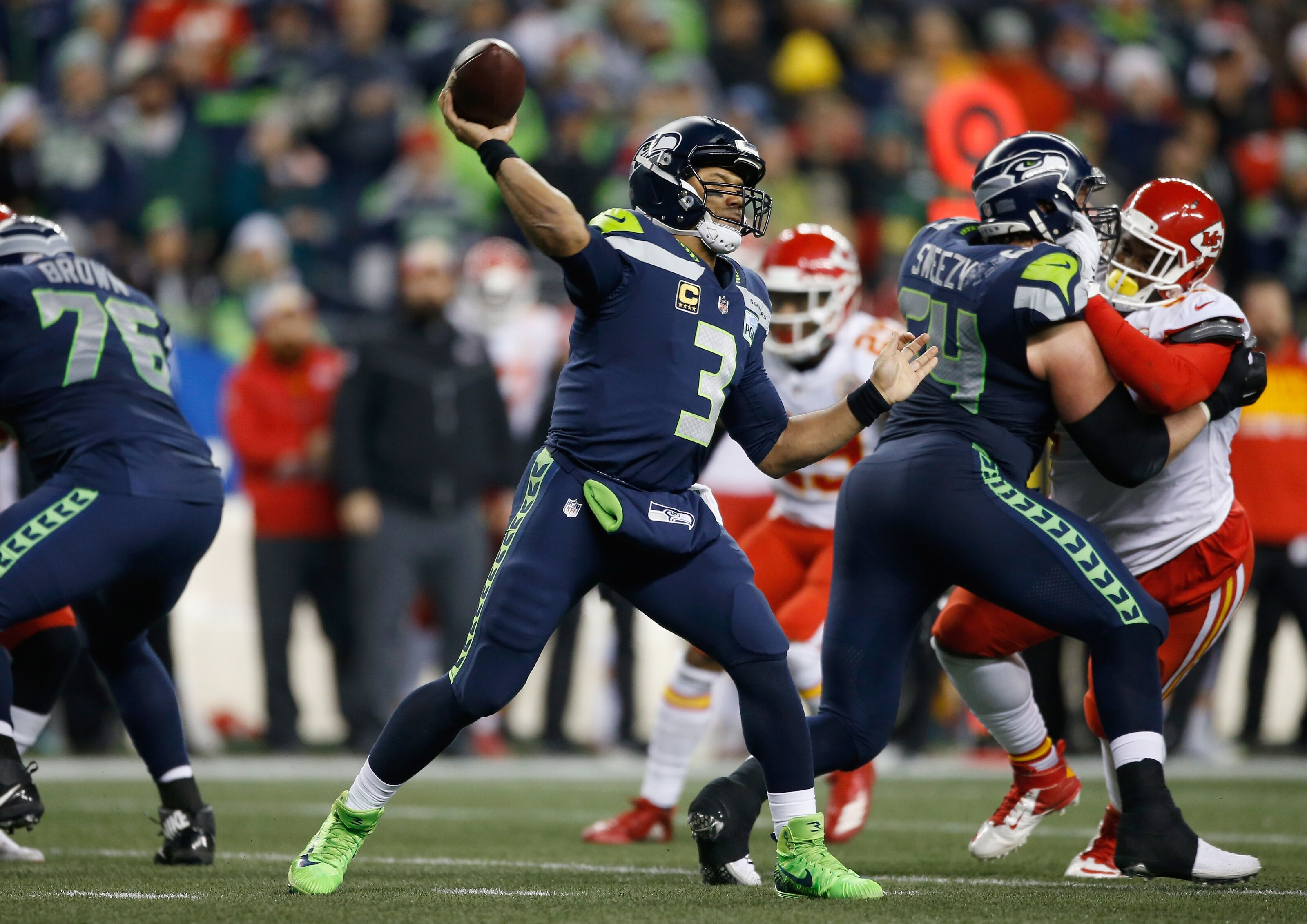 ef588c513 An early look at Seahawks fantasy football relevance