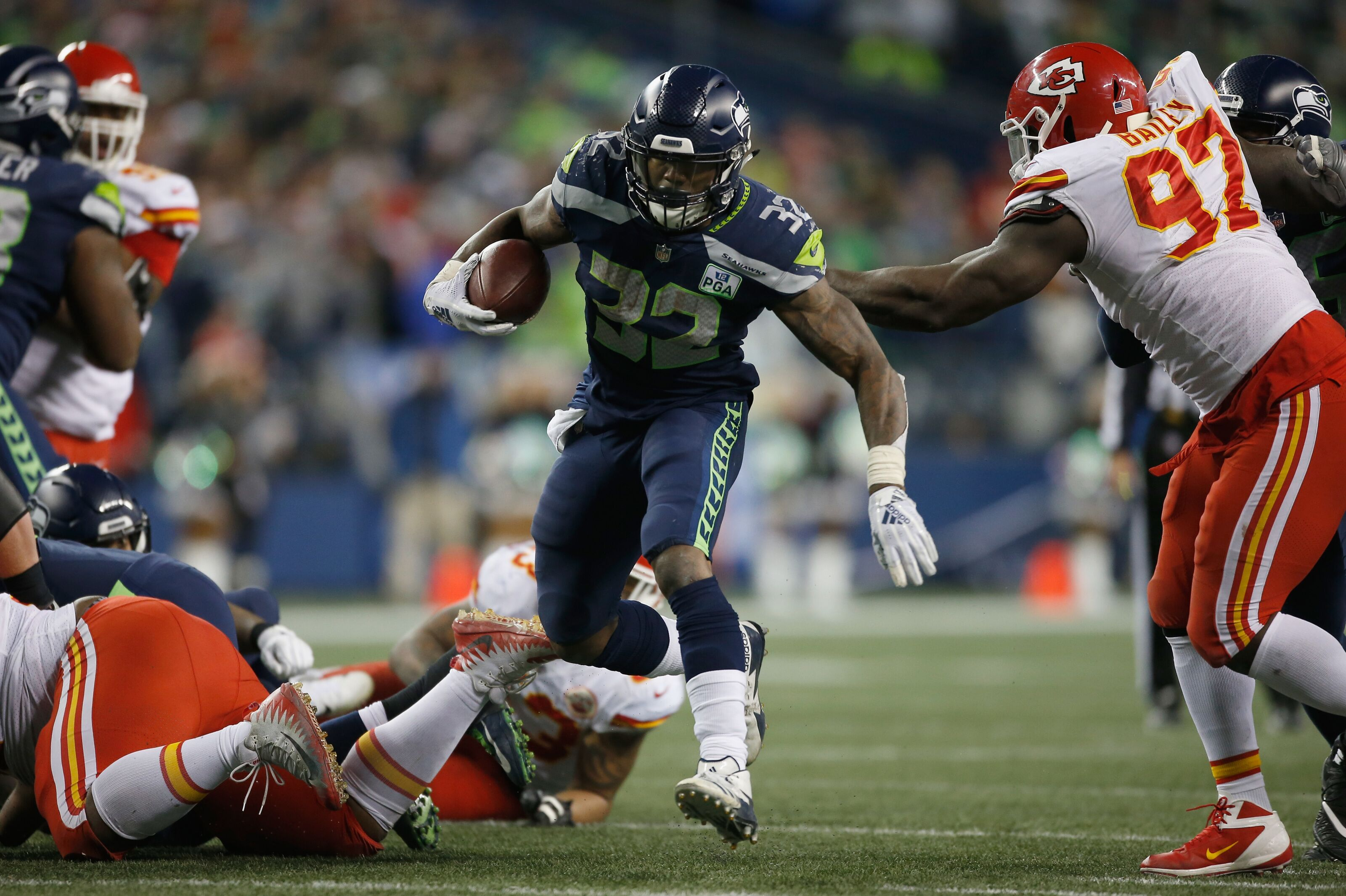 a88dbfb0 Predicting the Seahawks running back group for 2019