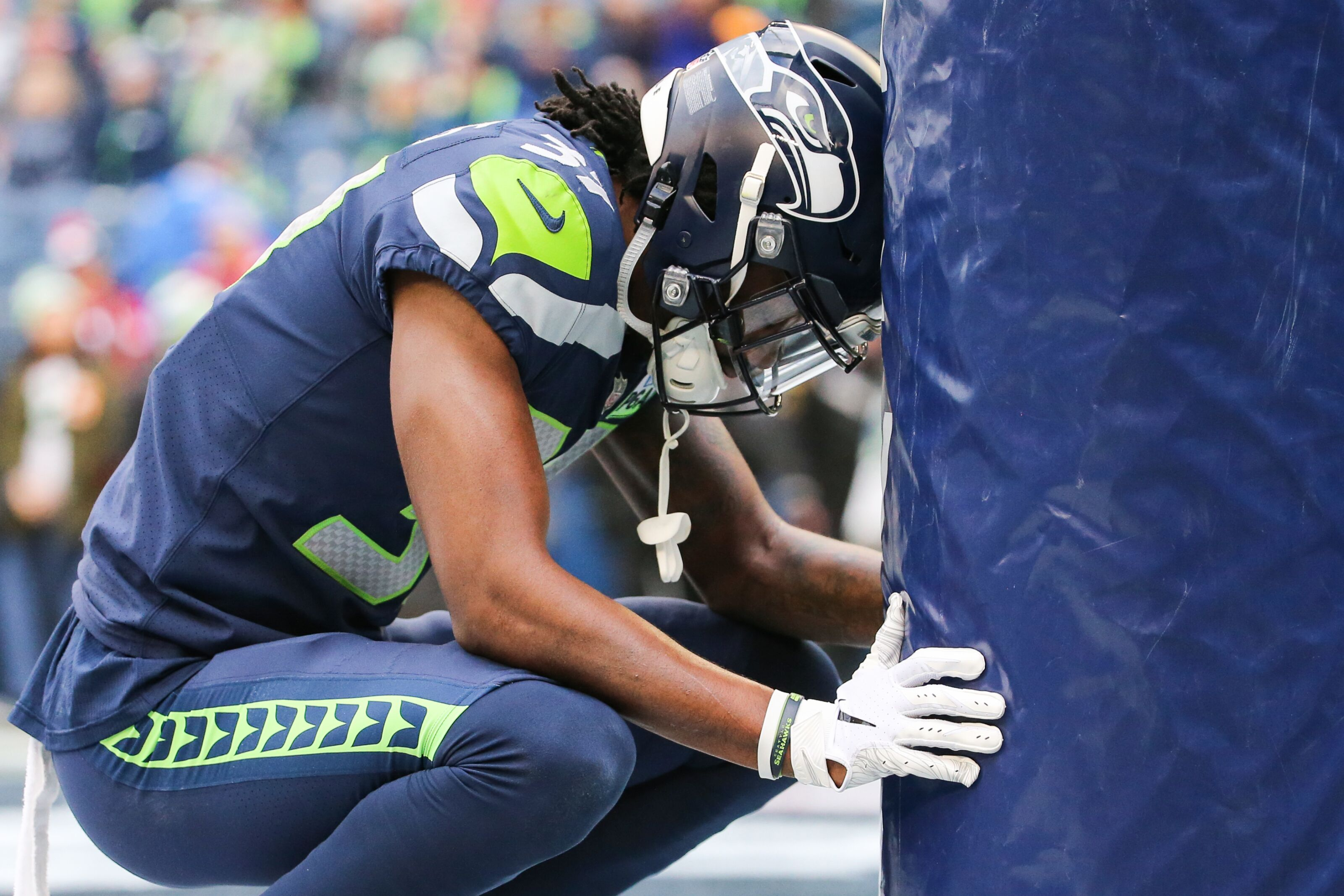 5628808f6 Seahawks rookie Tre Flowers gets an amazing grade for 2018