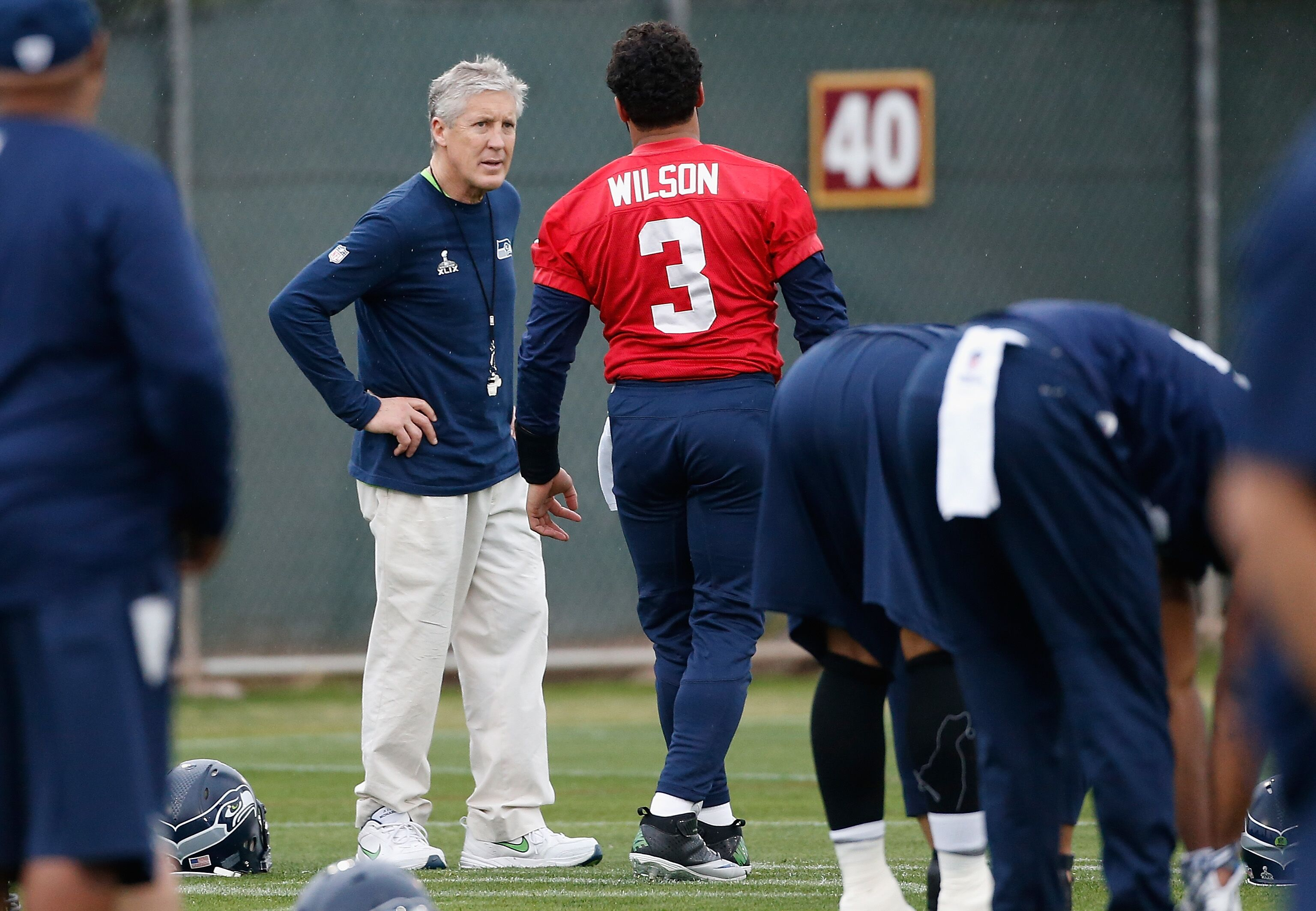 Seahawks training camp includes dates open to fans
