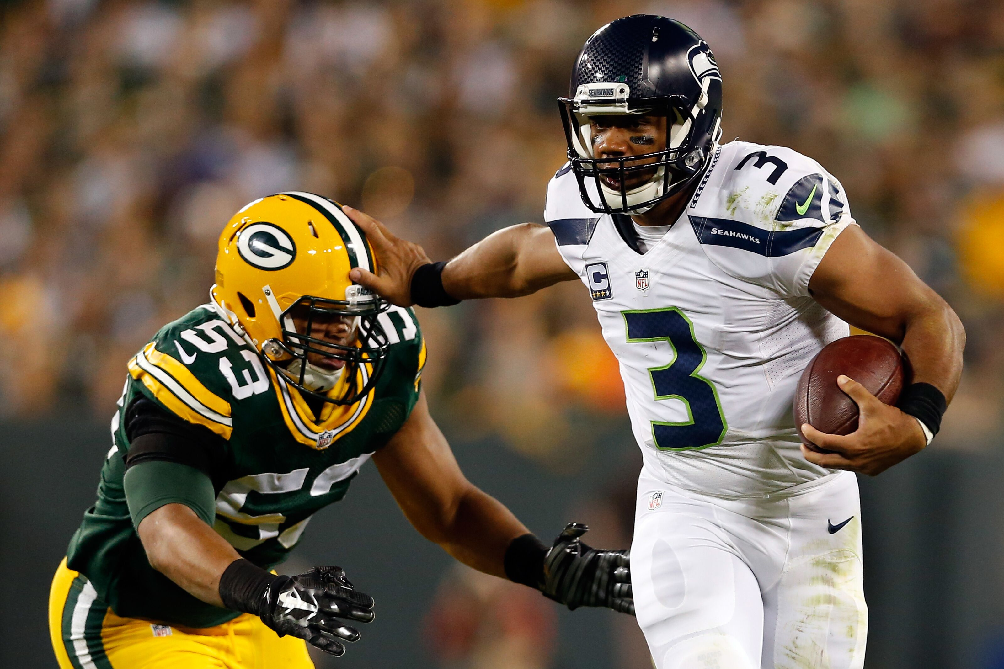 NFL Playoffs odds: Do the sharps believe in Seahawks and Texans?