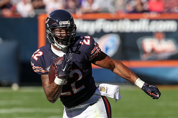 What if the Seahawks had traded Lynch for Forte?