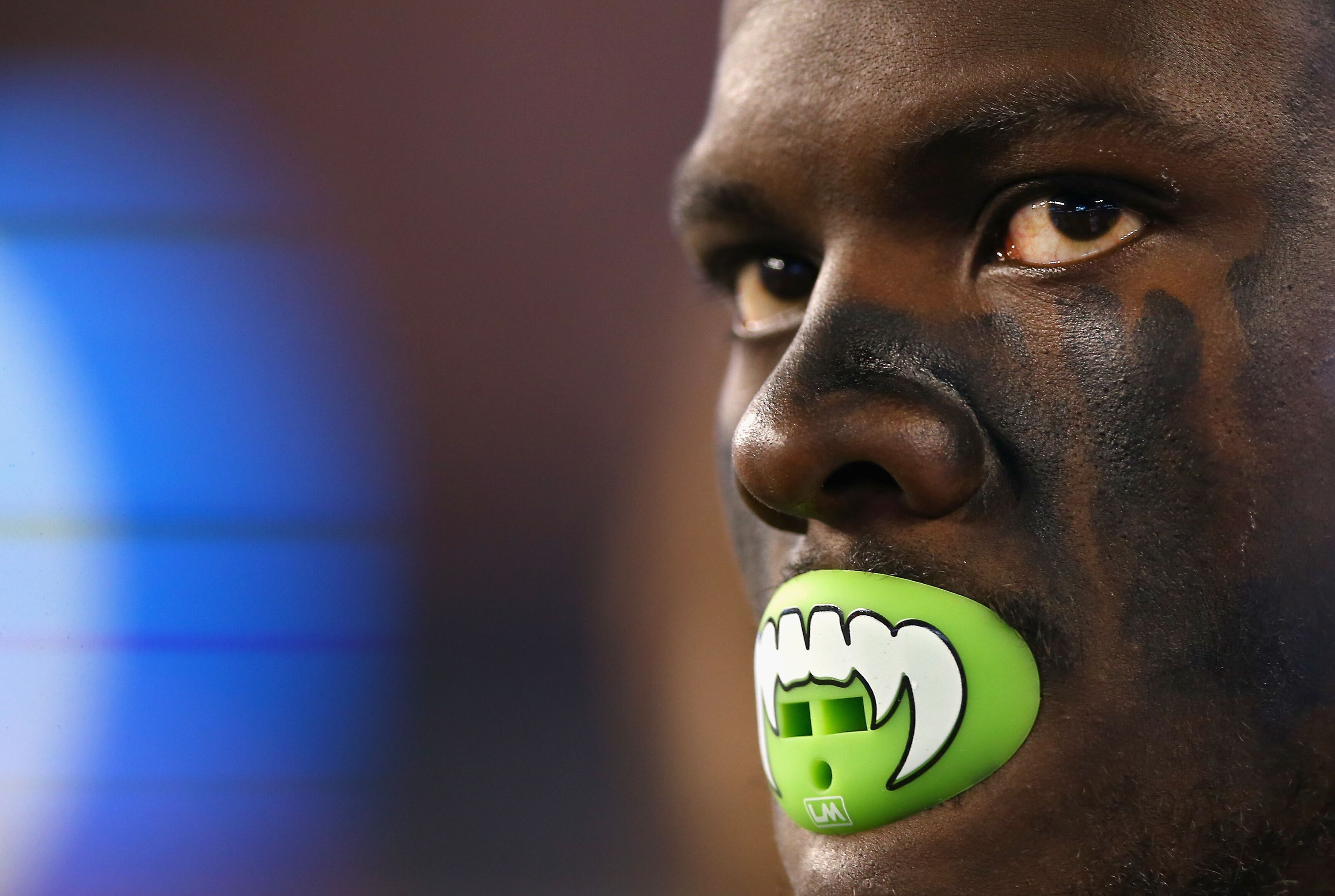 f11fd97639448 Seahawks would be insane to trade Frank Clark away