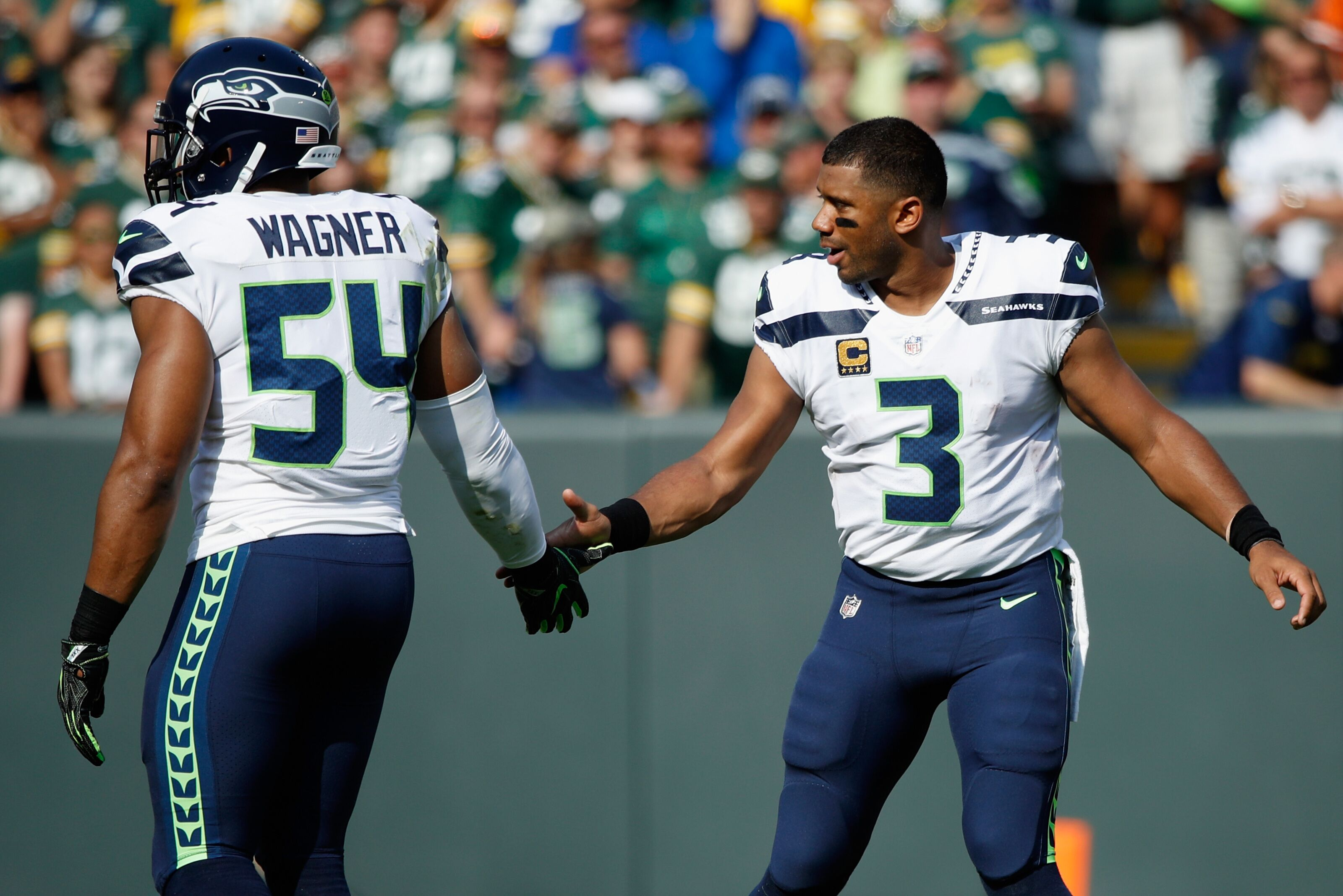 Three players Seahawks can least afford to lose other than Russell Wilson and Bobby Wagner