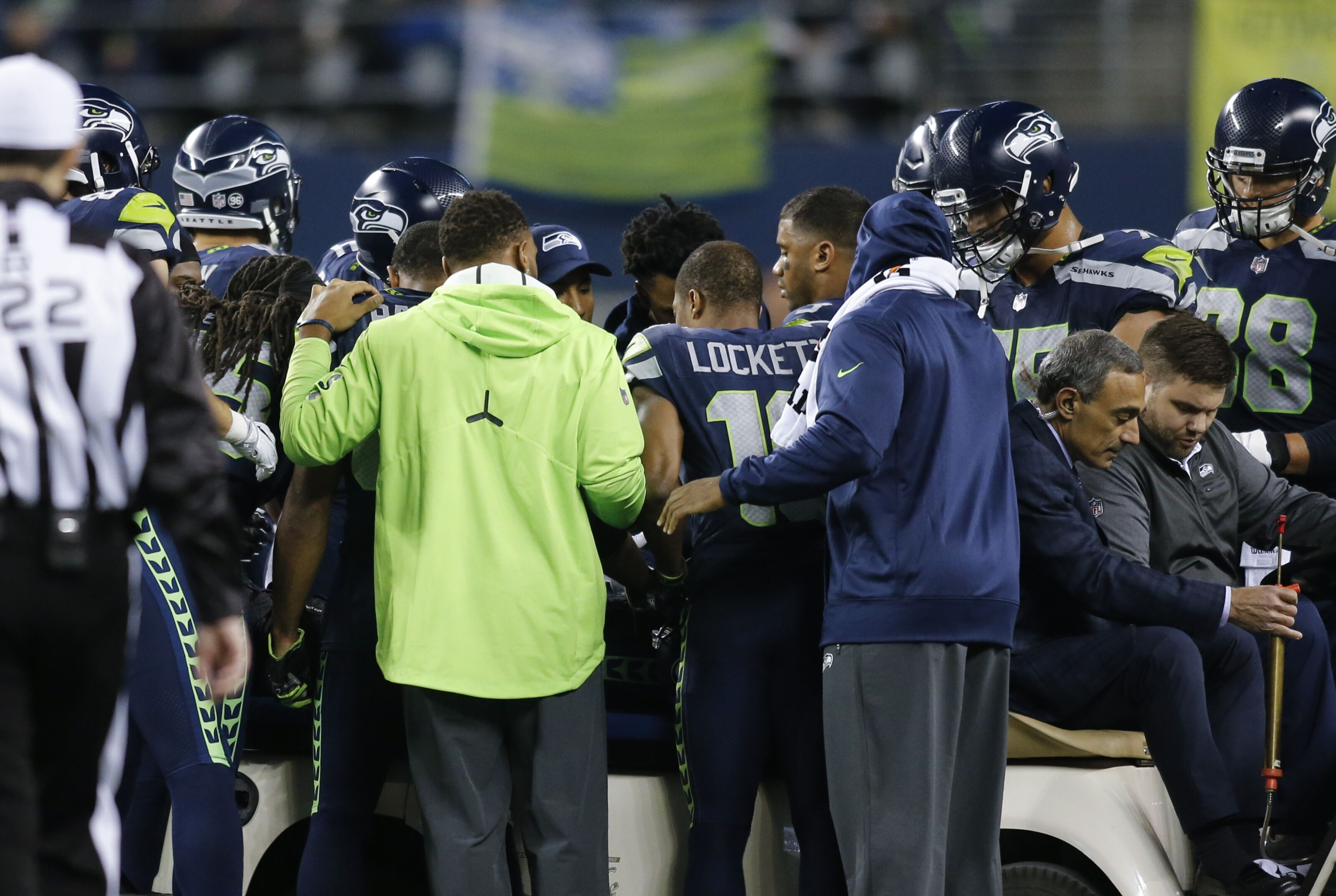Scary Seahawks stories to tell in the dark