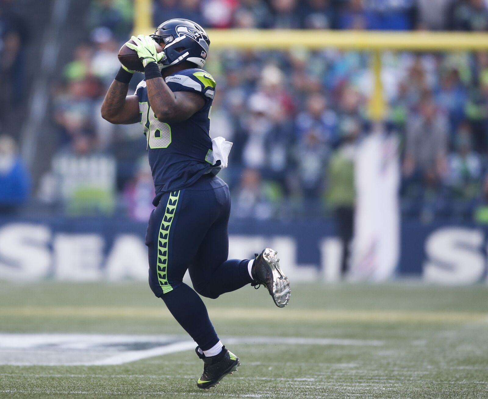 8688dbb2 Competition is fierce for the Seahawks fullback in 2018