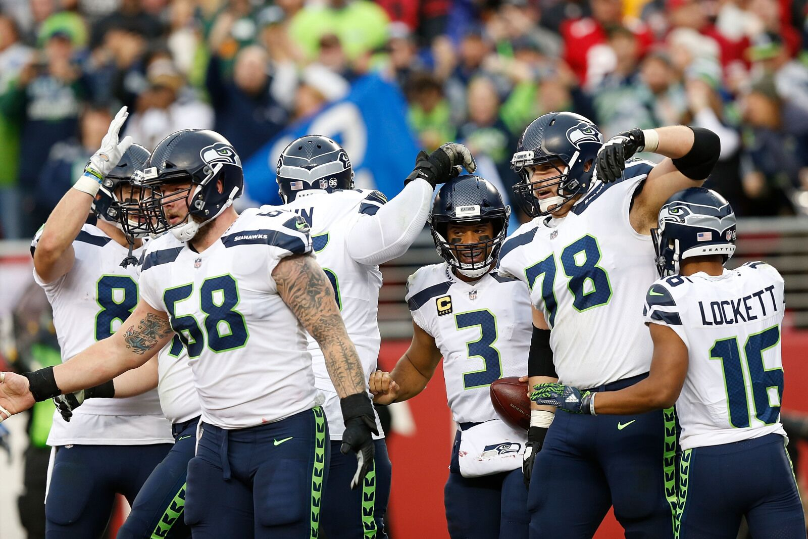 8d8b3af9eb1 Seahawks offensive line ranked 30th by PFF but they re wrong