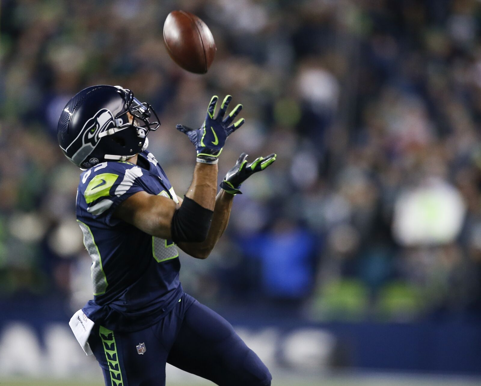 Seahawks may need to find successor to Doug Baldwin sooner than later 4290c1686