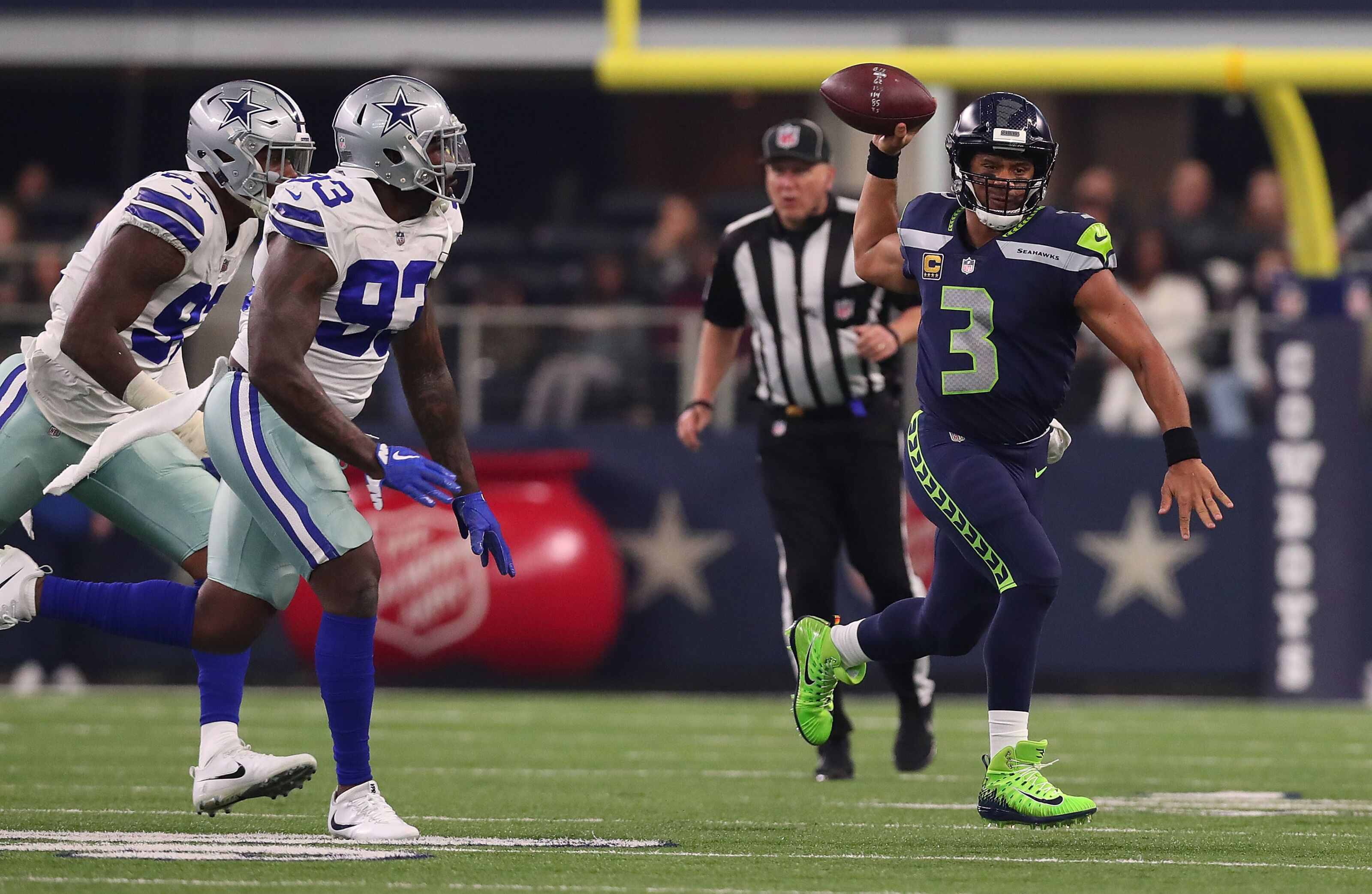 748cd1c5c29 Seahawks will beat the Cowboys on Wild Card weekend for 3 reasons