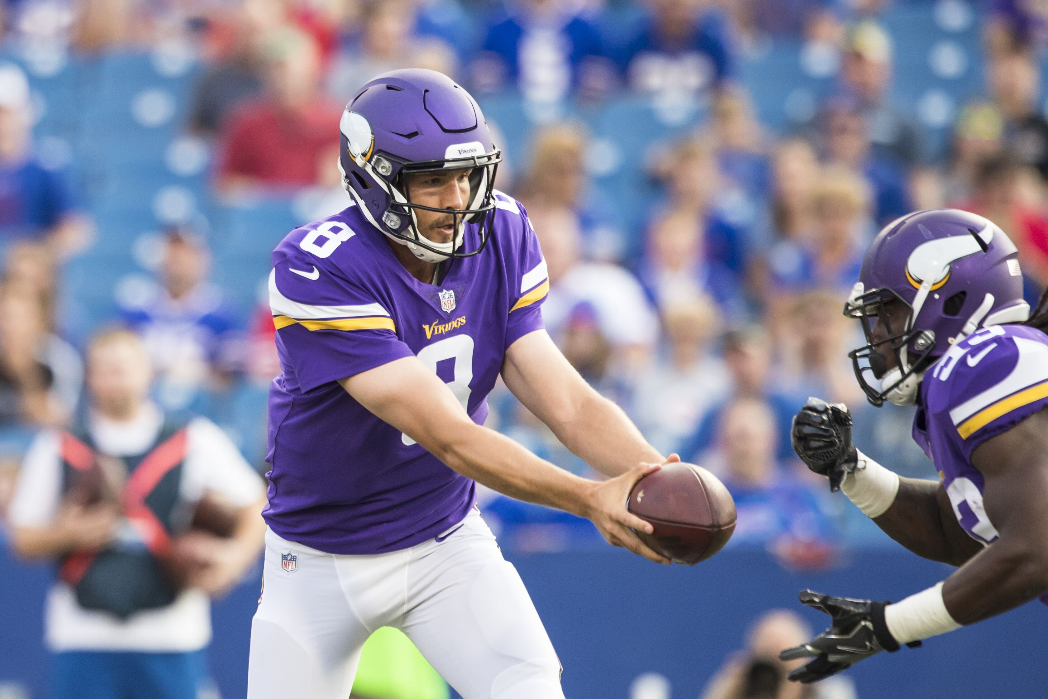 Minnesota Vikings Schedule The official source of the latest Vikings regular season and preseason schedule