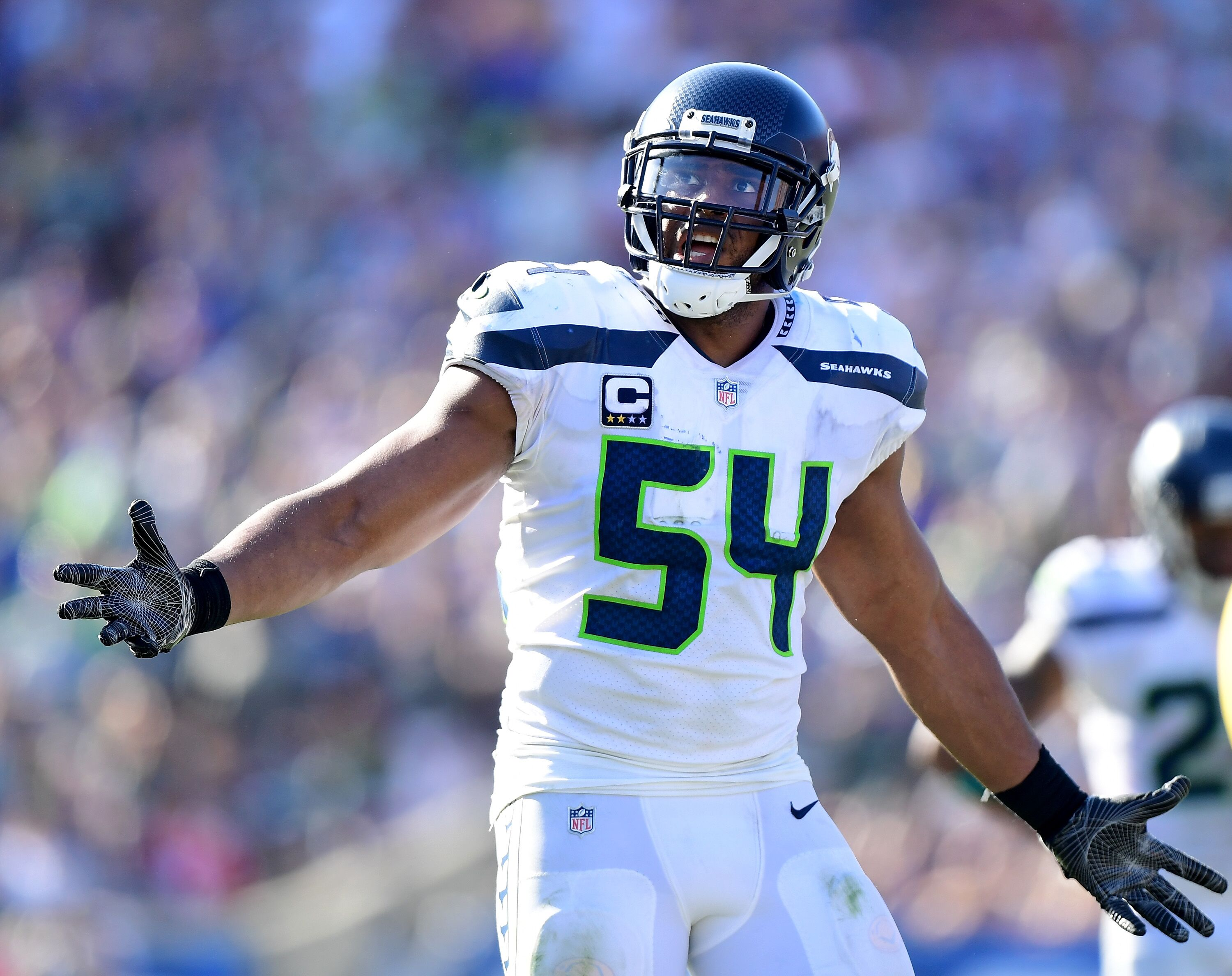 Seahawks 53-man roster projection post minicamp