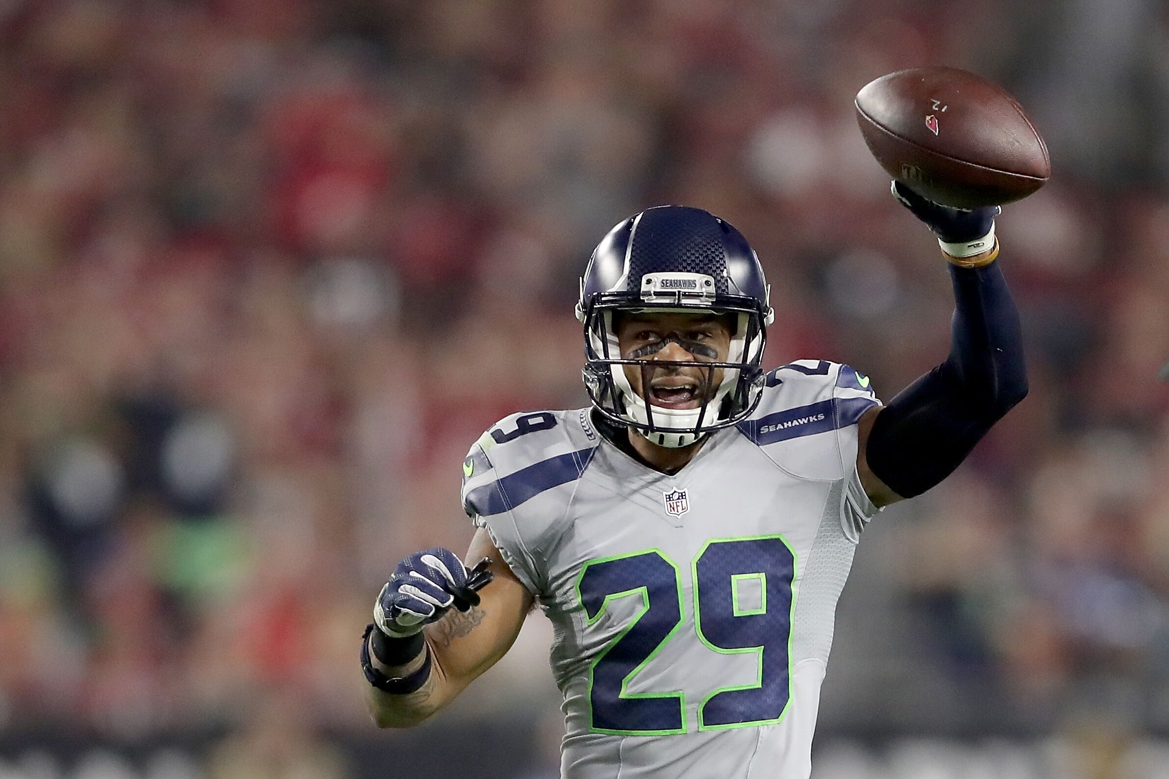 05340cd8cdd Will the Seahawks trade Earl Thomas to the Cowboys