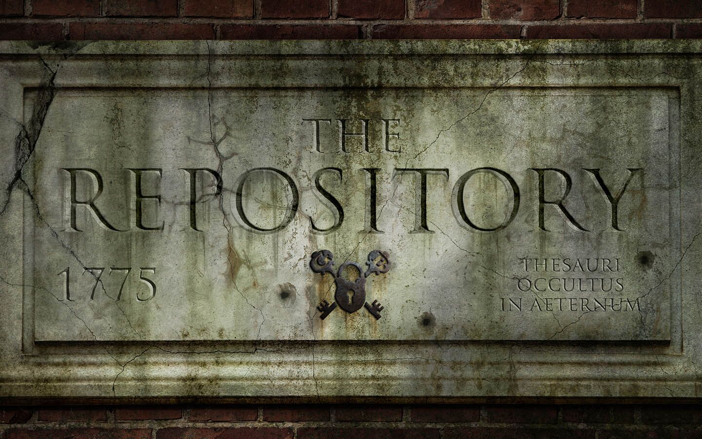 Paranormal Virtual Reality Attraction 'The Repository' Unveiled