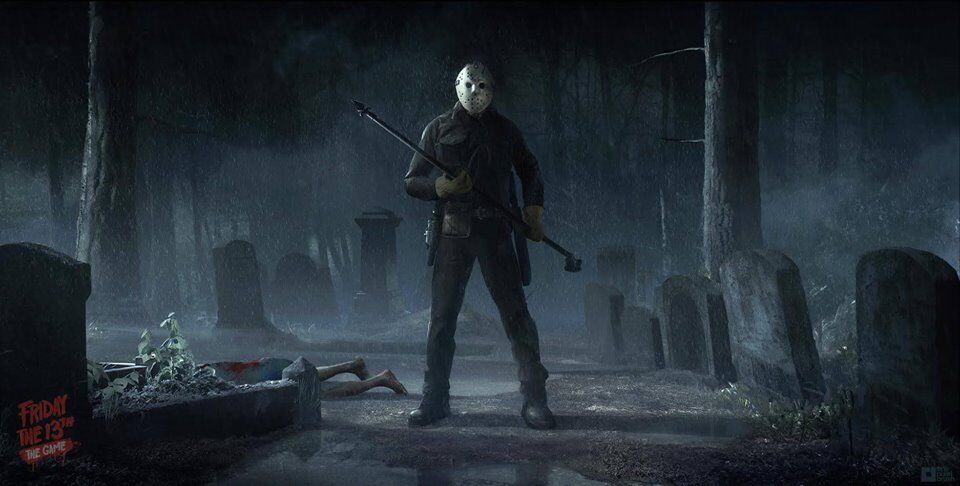 221f011b3605e8  Friday the 13th  The Game  Beta Most Fun I ve Had In Years