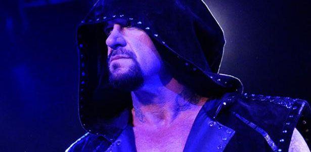 the undertaker essay