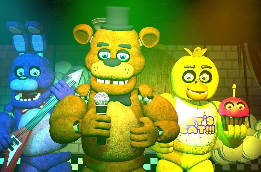 Five Nights at Freddy's creator steps away from franchise