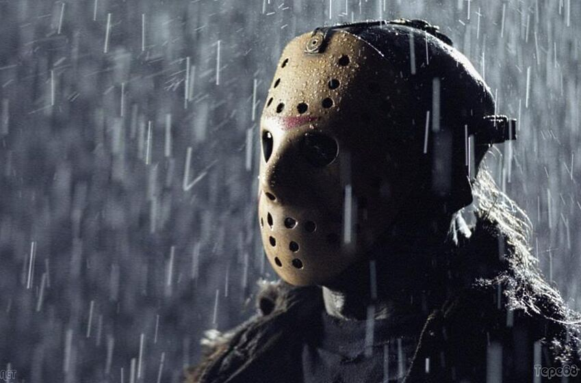 Friday the 13th: Is it 'Ki ki ki, ma ma ma' or 'Ch ch ch, ah