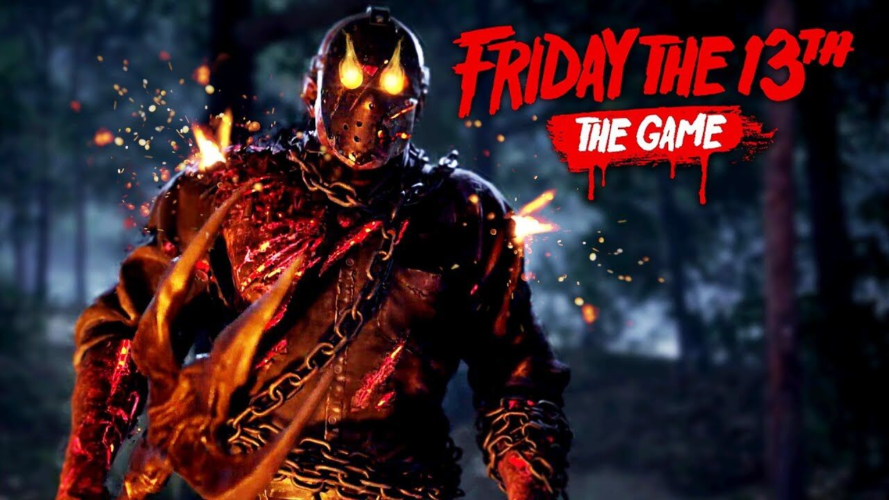 friday the 13th - photo #33