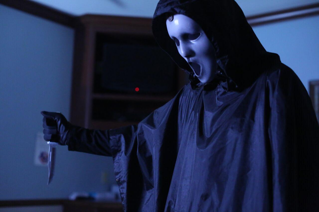 Netflix Scream Staffel 3