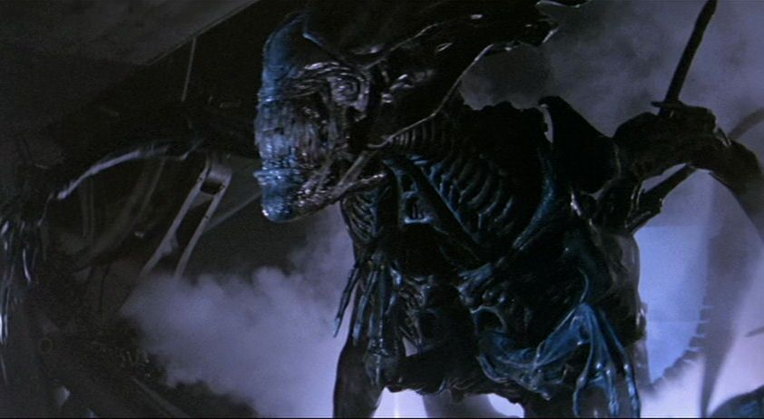 Alien inspired game using Kickstarter to bring project to old Sega consoles