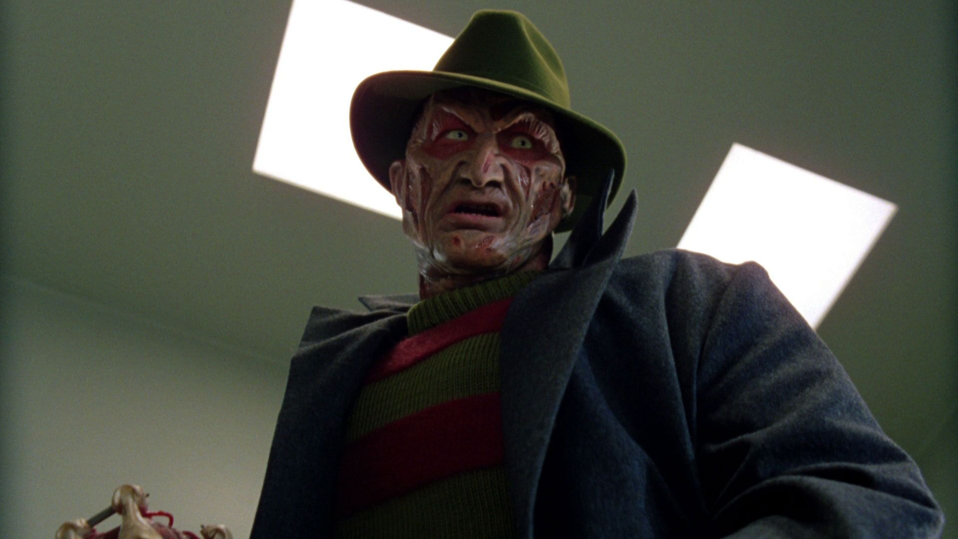 Elm Street: NECA giving fans New Nightmare with retro Freddy figure