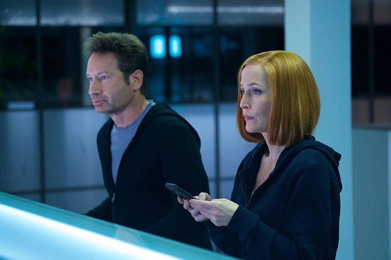 The X-Files: Rm9sbG93ZXJz – Teach Your Children Well