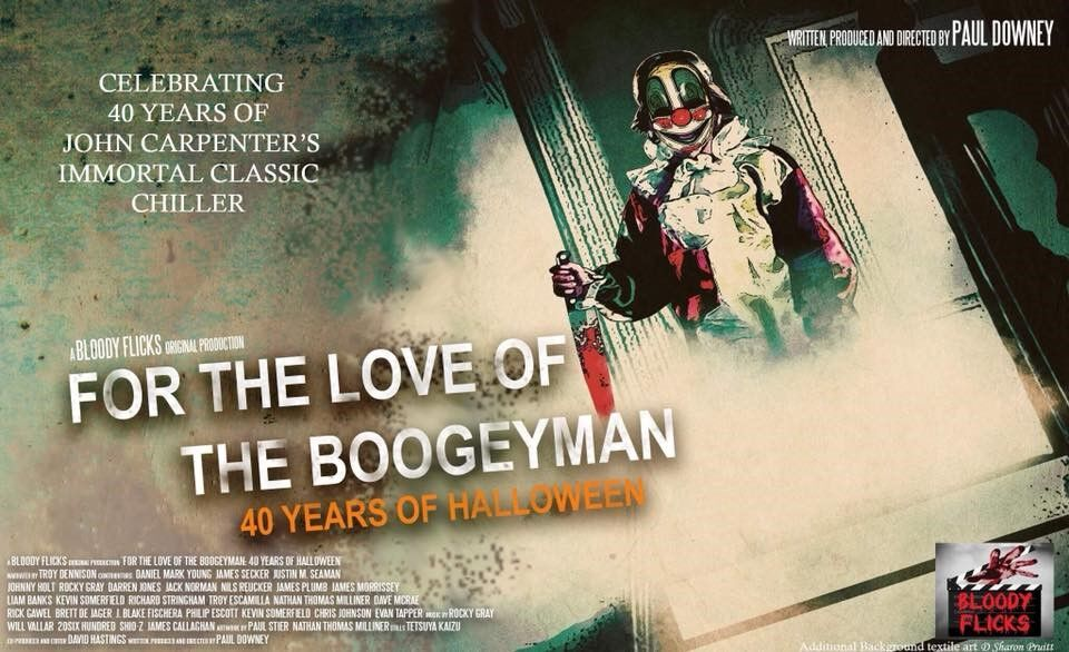halloween for the love of the boogeyman perfect love letter to series