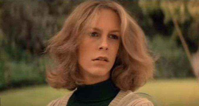 Halloween: Laurie Strode is worse than her brother and