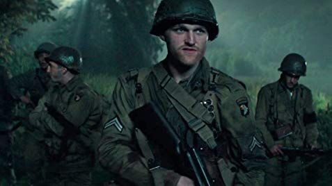 59032b37457b Overlord  Supernatural WWII horror film coming this November (trailer)